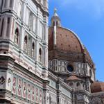 Piazza del Duomo, Florence. Copyright Gretta Schifano