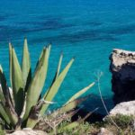 Coast. Menorca. Copyright Gretta Schifano
