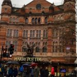 Palace Theatre, London. Copyright Gretta Schifano