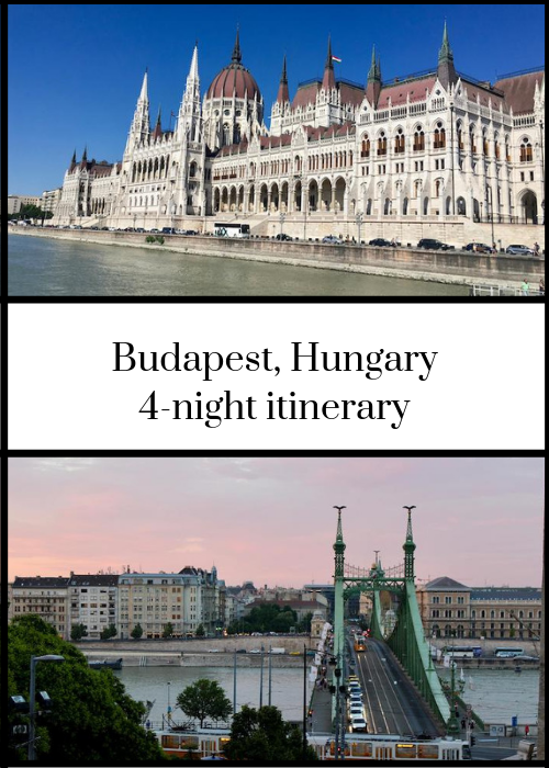 Plan for a short summer break in Budapest, including how to get there, where to stay, the best and cheapest river boat tour, Central Market, Margaret Island, Hungarian Parliament, House of Terror, Fisherman's Bastion & more. Click through for full details and recommendations.